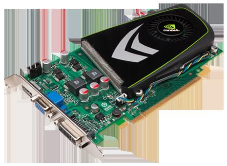 NVIDIA GeForce GT240