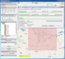 Mobile Atlas Creator v 1.8 a Google mapy